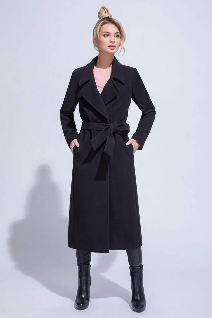 cbb8ade0557 Пальто женское